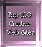 Top 100 Creative Sites