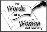 Words of a Woman Net Society
